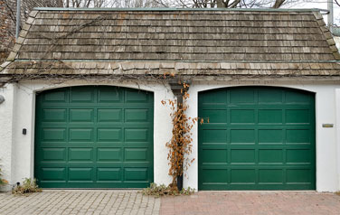 Garage Doors Darien